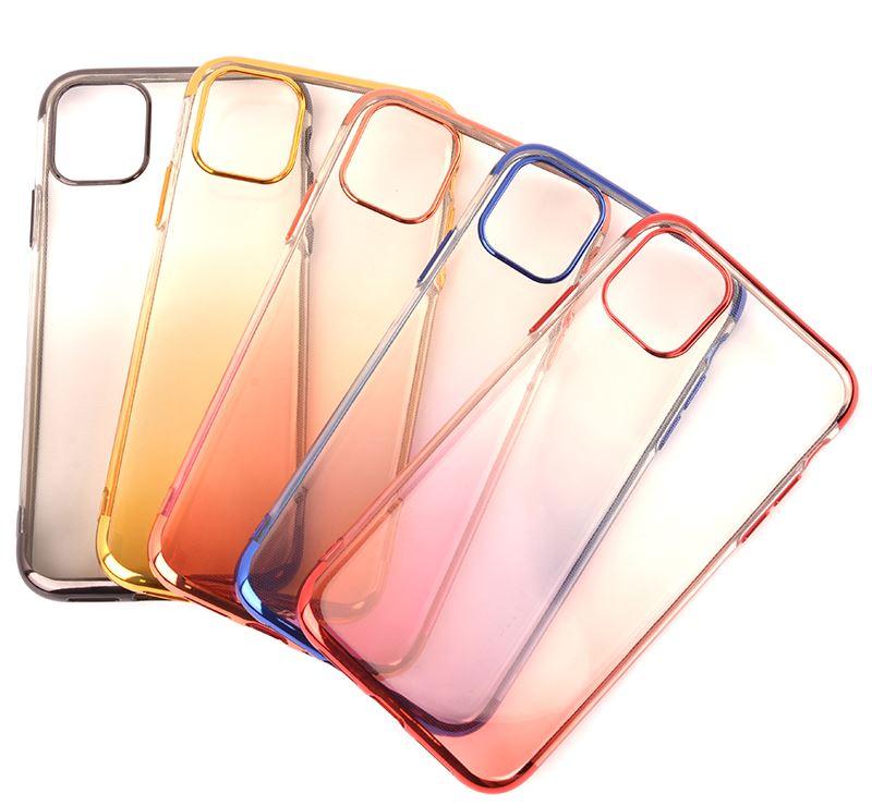 iPhone 11 MOSS SİLİKON KORUMA