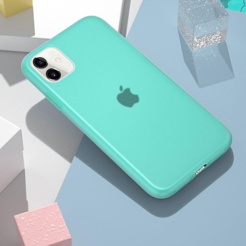 iPhone 11 ODOS SİLİKON KORUMA