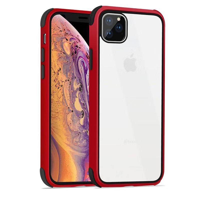 iPhone 11 Pro Max TİRON SİLİKON KORUMA KAPAK