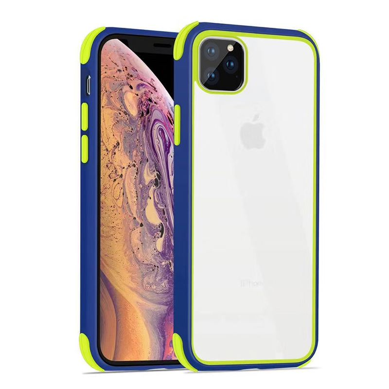 iPhone 11 Pro TİRON SİLİKON KORUMA KAPAK