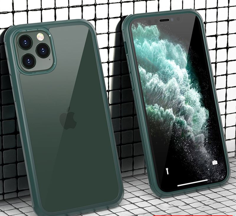 iPhone 11 Pro Max DOR ARKA KAPAK