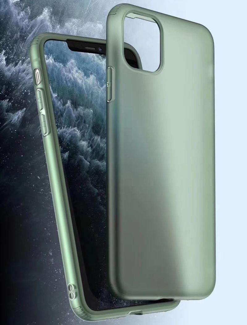 iPhone 11 Pro ODOS SİLİKON KORUMA