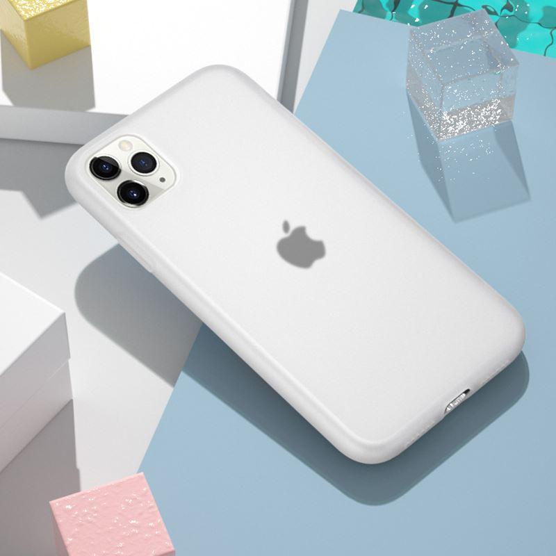 iPhone 11 Pro Max ODOS SİLİKON KORUMA