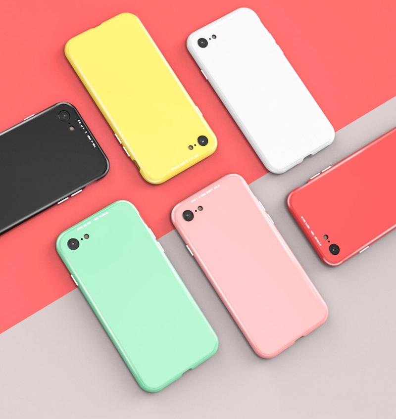 iPhone 7 VOERO 360 MAGNET KAPAK