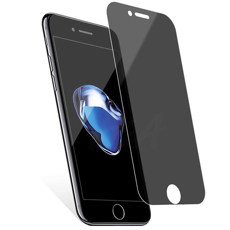 iPhone 7 Plus Kor Privacy Ekran Koruyucu ( Hayalet Cam )