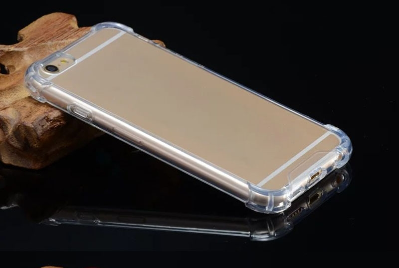 iPhone 6 Anti Shock (Nitro) Silikon Koruma