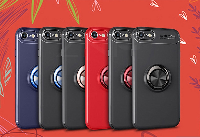 iPhone 7 Ravel Silikon Koruma