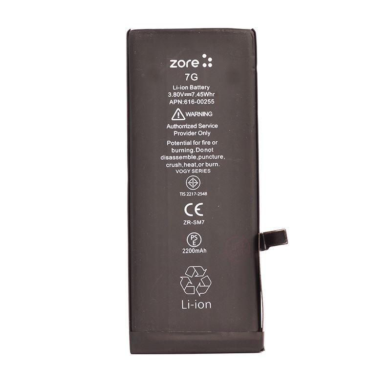 iPhone 5SE Vogy Serisi Vakumlu Batarya