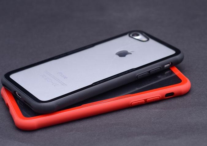 iPhone 7 CRAFT COVER KAPAK