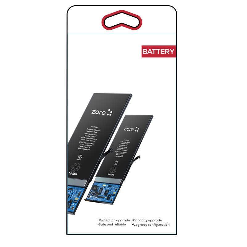 iPhone 7 Vogy Serisi Vakumlu Batarya ( 2200 mAh )