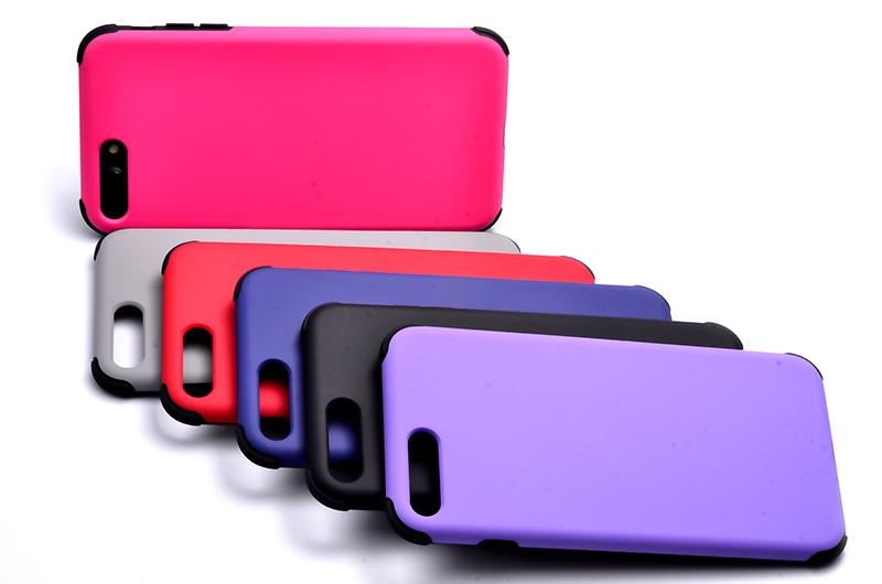 iPhone 7 Plus FANTASTİK YOUYOU SİLİKON