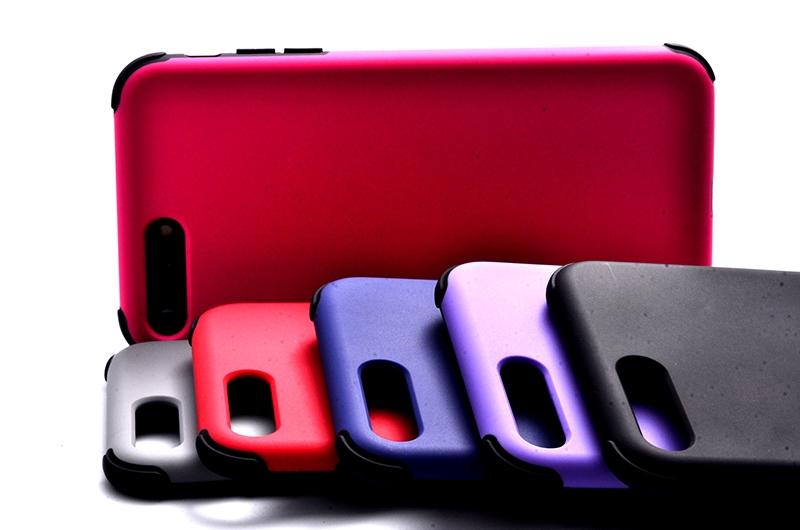 iPhone 8 Plus FANTASTİK YOUYOU SİLİKON