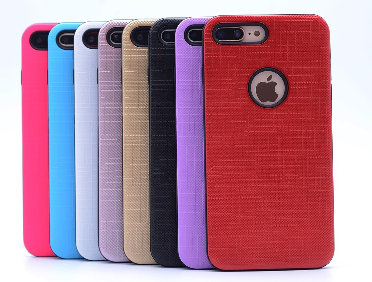 iPhone 8 Plus NEW YOUYOU SİLİKON KORUMA