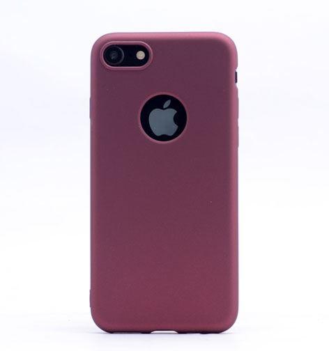 iPhone SE 2020 Premier Silikon Koruma