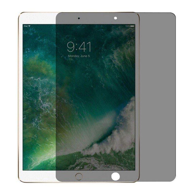 iPad 6 Air 2 Tablet Privacy ( Hayalet ) Cam Koruyucu