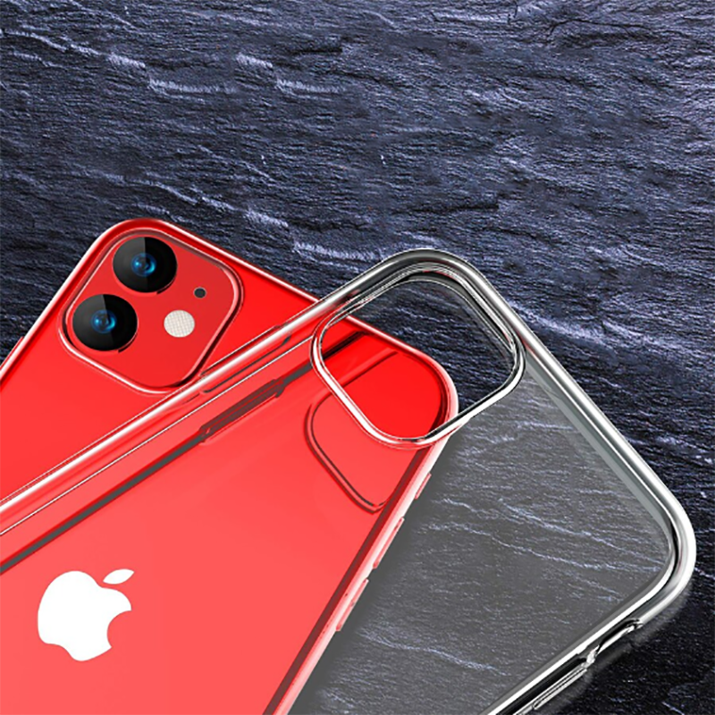 iPhone 11 İMAX SİLİKON KORUMA