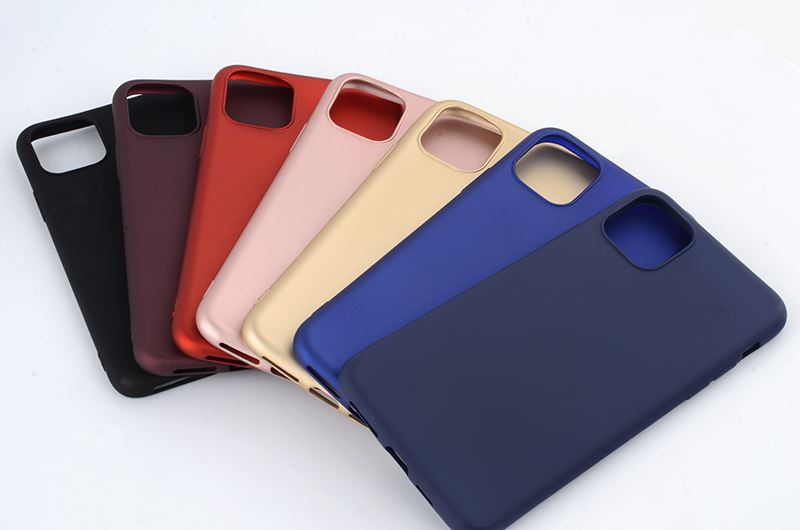 iPhone 11 Premier Silikon Koruma