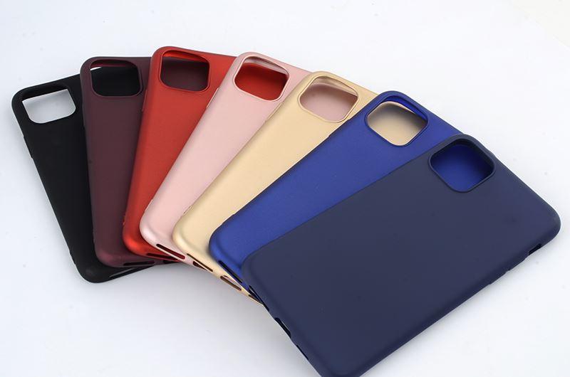 iPhone 11 Pro Max Premier Silikon Koruma