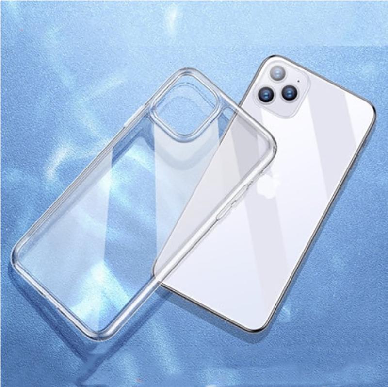 iPhone 11 Pro İMAX SİLİKON KORUMA
