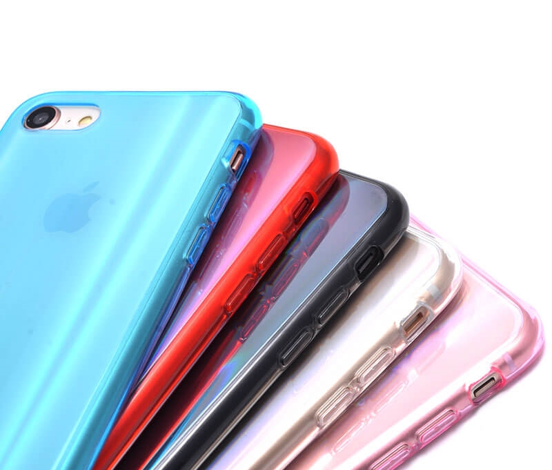 iPhone 6 DOME SİLİKON KORUMA