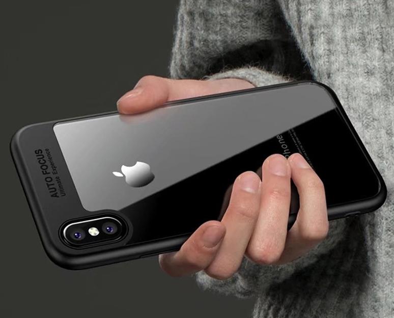iPhone X BUTTOM ARKA KAPAK