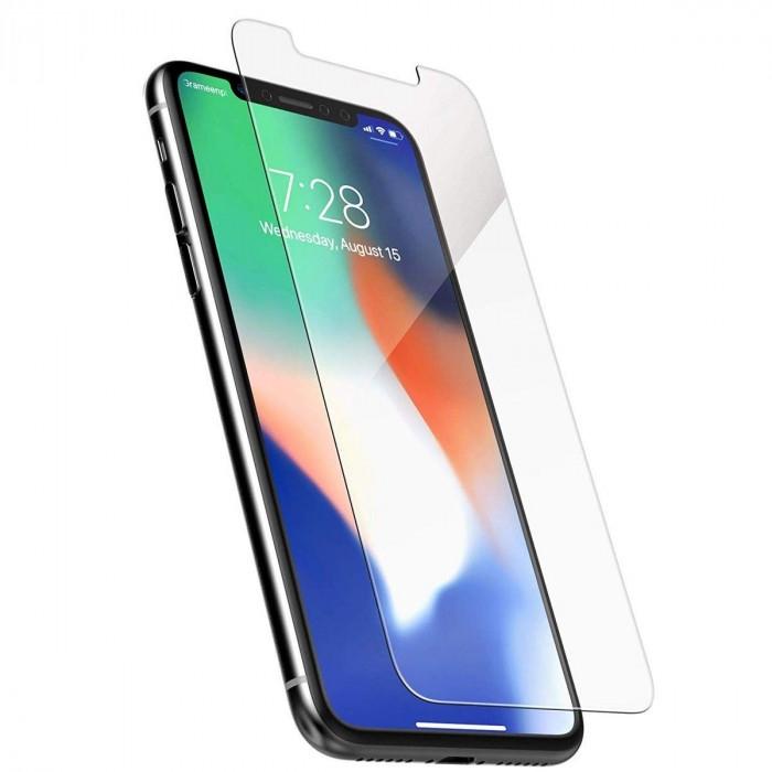 iPhone XS MAX Temperli Cam Ekran Koruycu