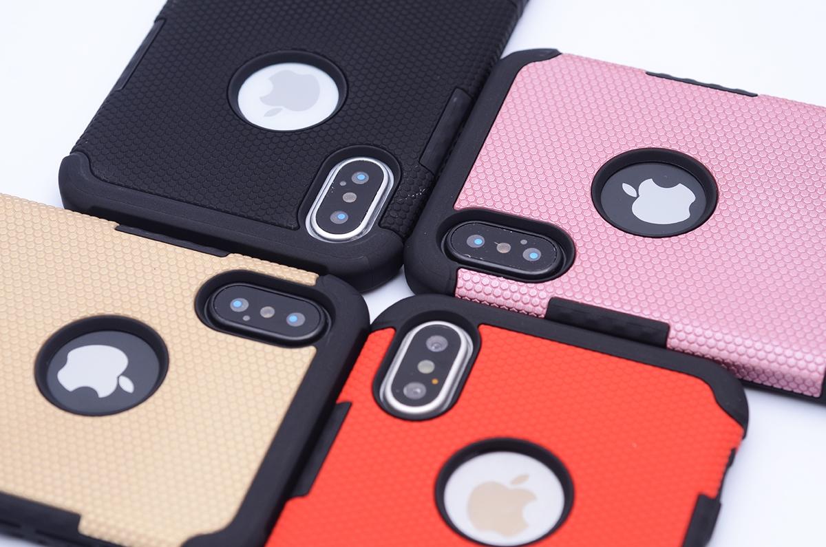 iPhone XR ARMOR YOUYOU SİLKON KORUMA