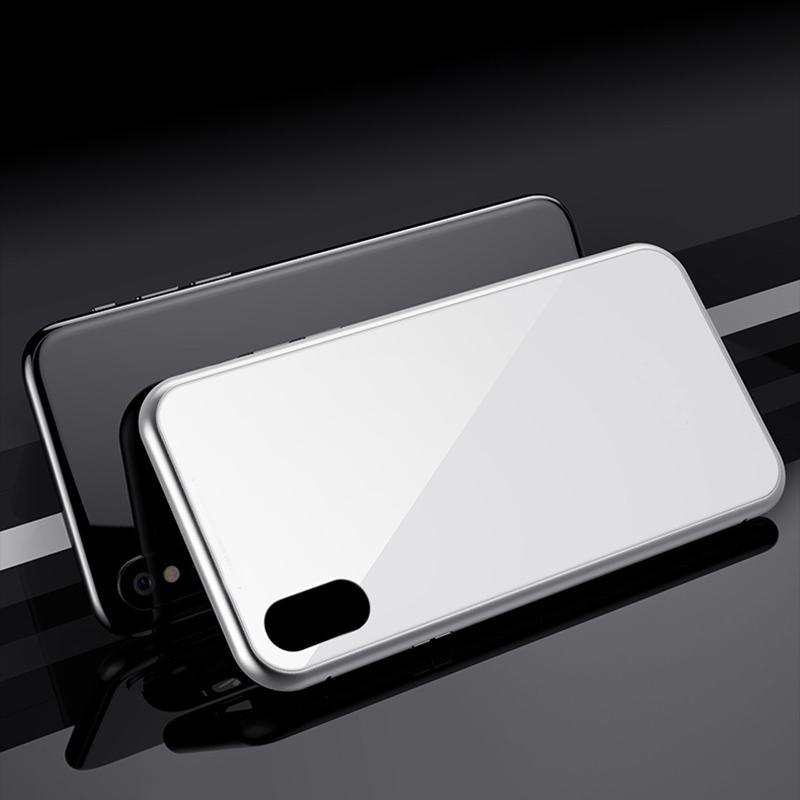 iPhone X VOERO 360 MAGNET KAPAK