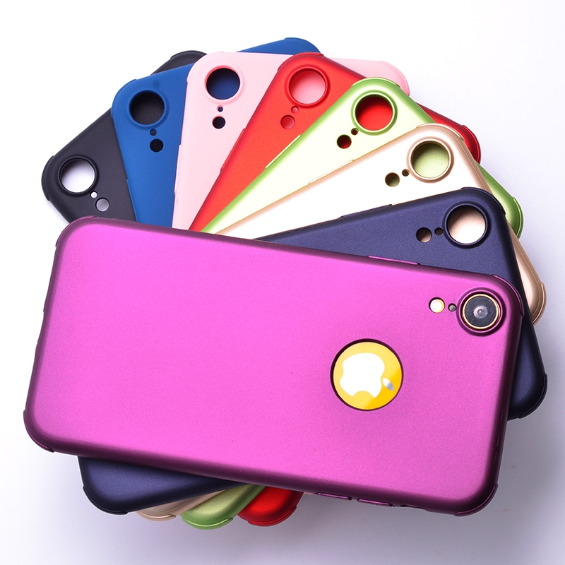 iPhone XR NEVA KAPAK KORUMA