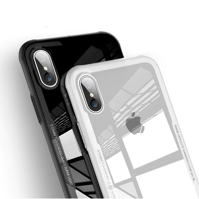 iPhone XS CRAFT COVER KAPAK