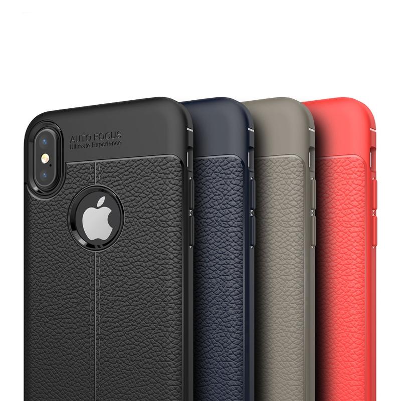 iPhone XS MAX Niss Silikon Koruma
