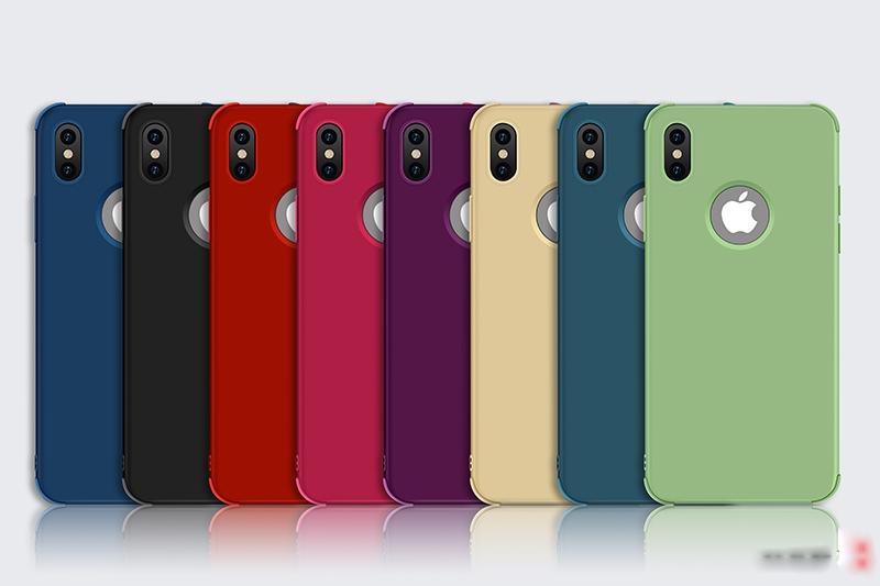 iPhone XS MAX NEVA KAPAK KORUMA
