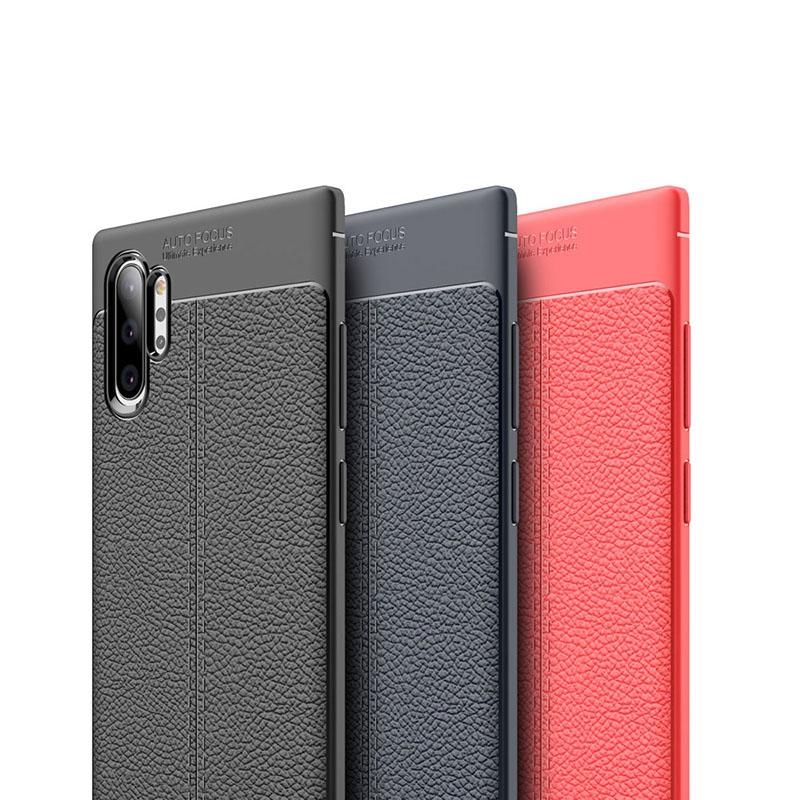 N975 Note 10 PLUS Niss Silikon Koruma
