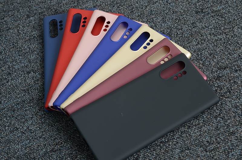 N970 Note 10 Premier Silikon Koruma
