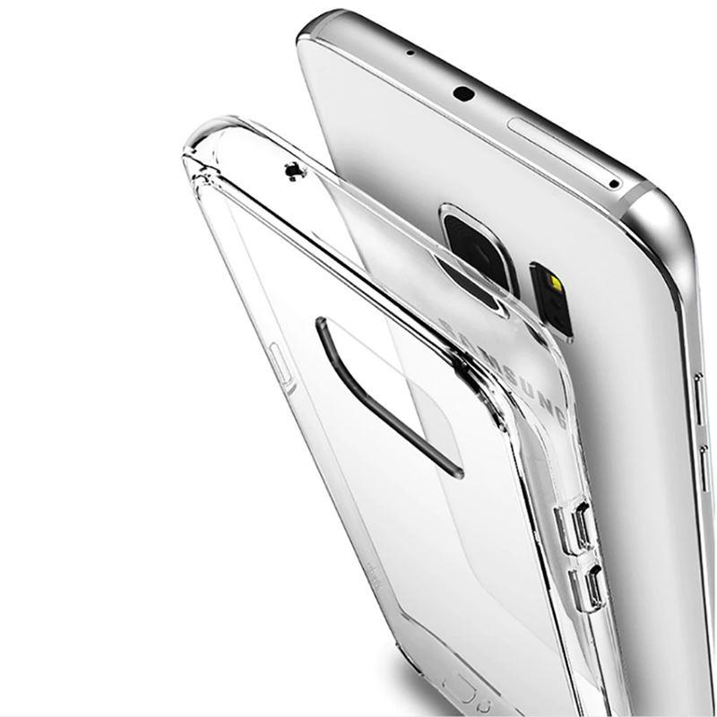 N920 Note 5 Süper Silikon Koruma