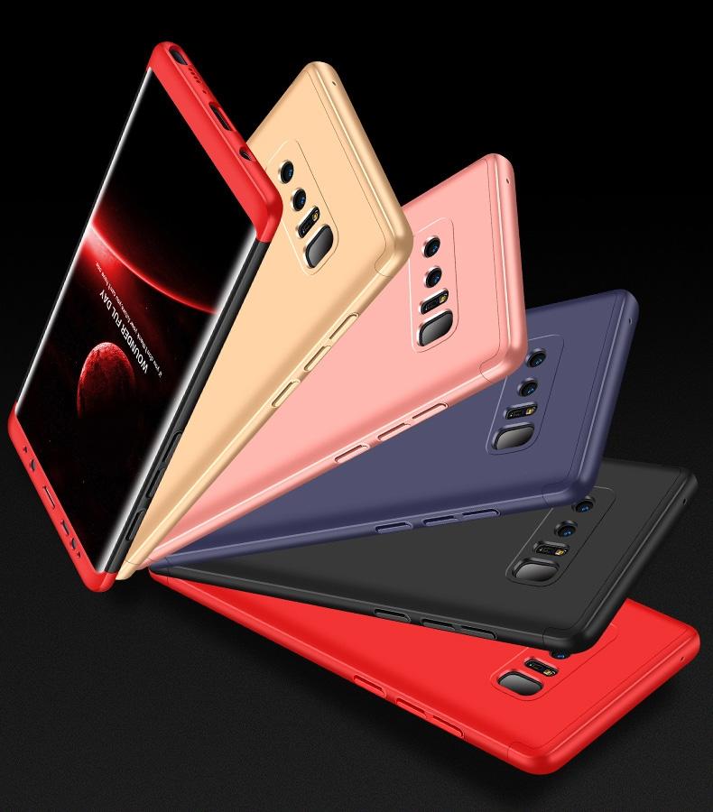 N950 Note 8 AYS KAPAK KORUMA