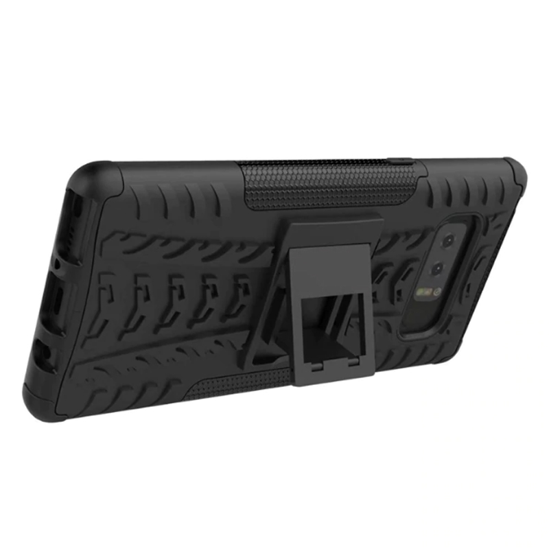 N950 Note 8 HİBRİT SİLİKON