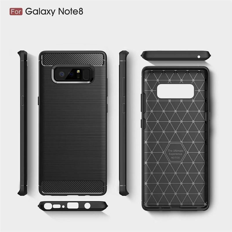 N950 Note 8 ROOM SİLİKON KORUMA