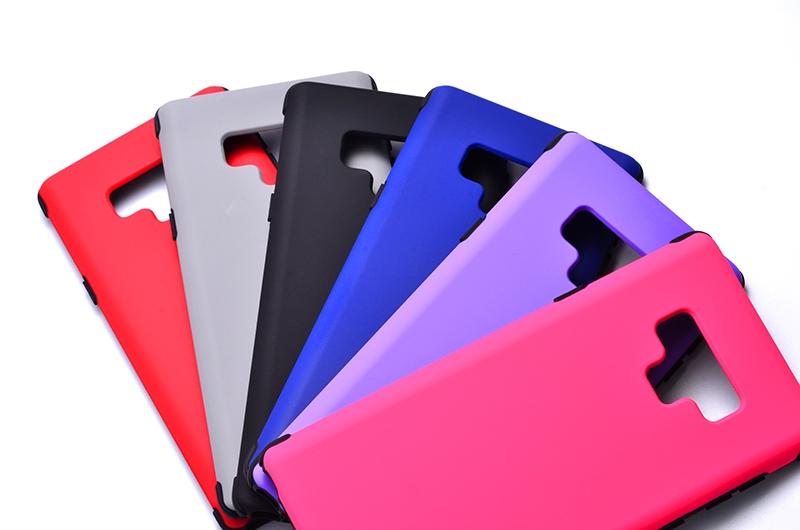 N960 Note 9 FANTASTİK YOUYOU SİLİKON