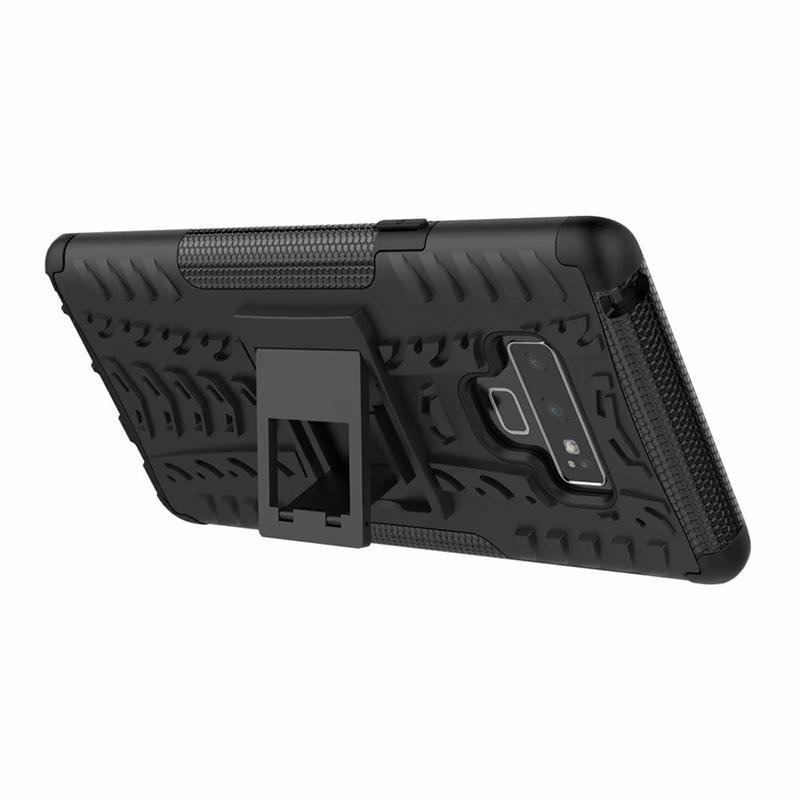 N960 Note 9 HİBRİT SİLİKON