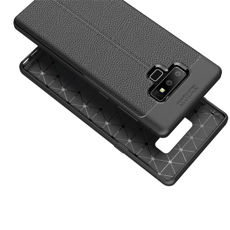 N950 Note 8 Niss Silikon Koruma