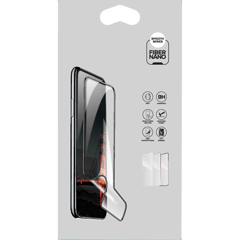 Genaral Mobile GM5 Plus FİBER NANO EKRAN KORUYUCU