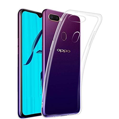 OPPO A5S Süper Silikon Koruma