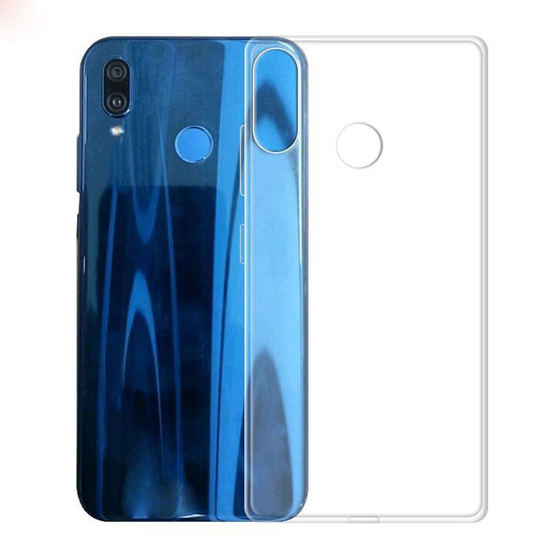 HUAWEI HONOR10 LİTE 02 MM SİLİKON KORUMA