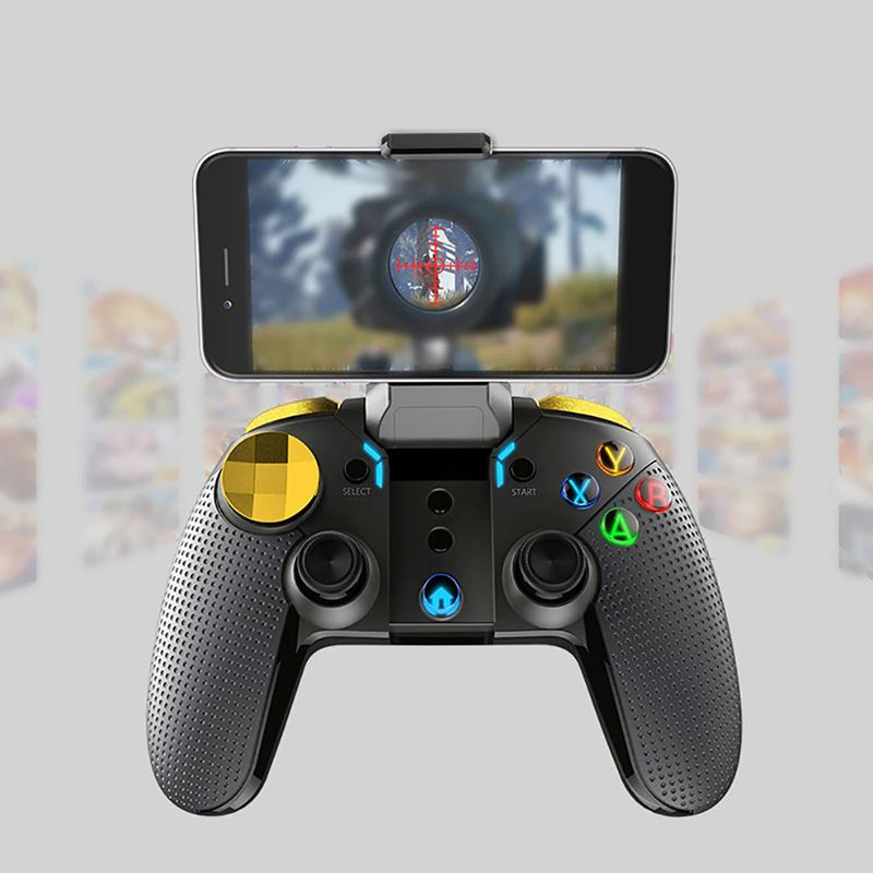 PG-9118 Mobil Game Oyun Kontrol Aparatı