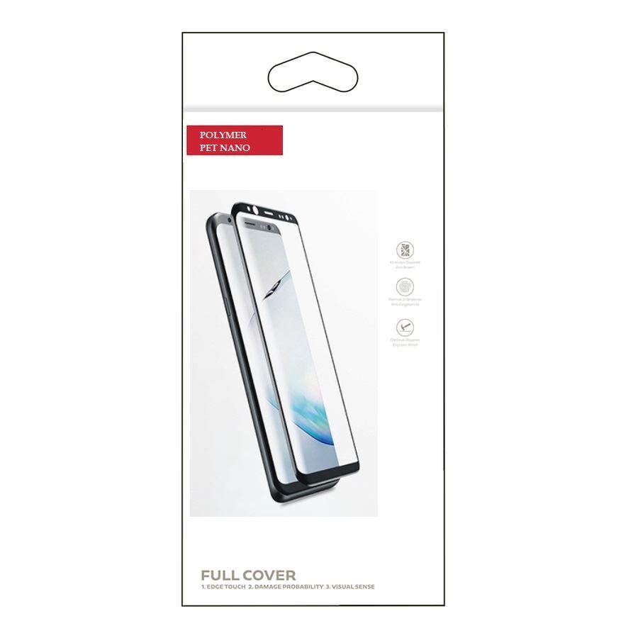 Xiaomi MI Note 10 Polymer Pet Nano Ekran Koruyucu