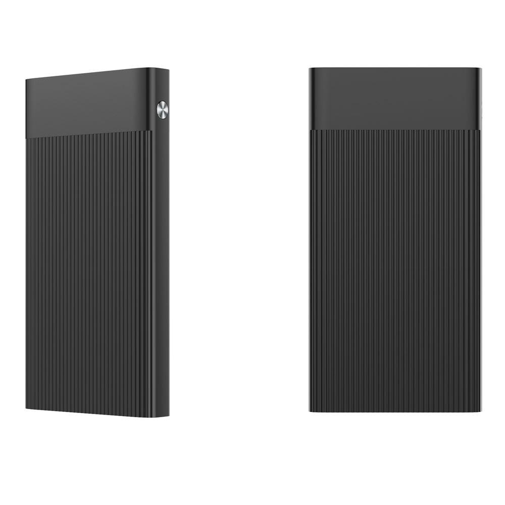 Xipin PX301 10000 Mah Lcd Display Powerbank