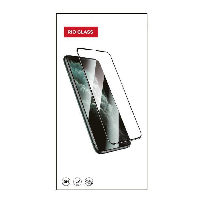 iPhone XS Max Rio 5D Ekran Koruyucu