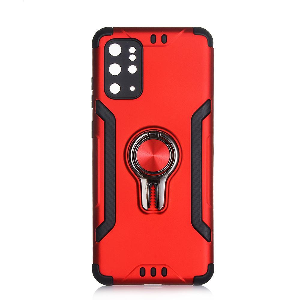 G980 S20 PLUS Koko Silikon Arka Kapak