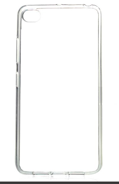 LENOVO VIBE S90 Süper Silikon Koruma